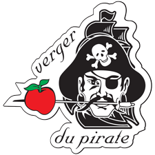 Verger du Pirate
